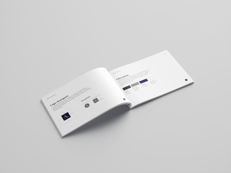 Alberts Pumpurs brand book
