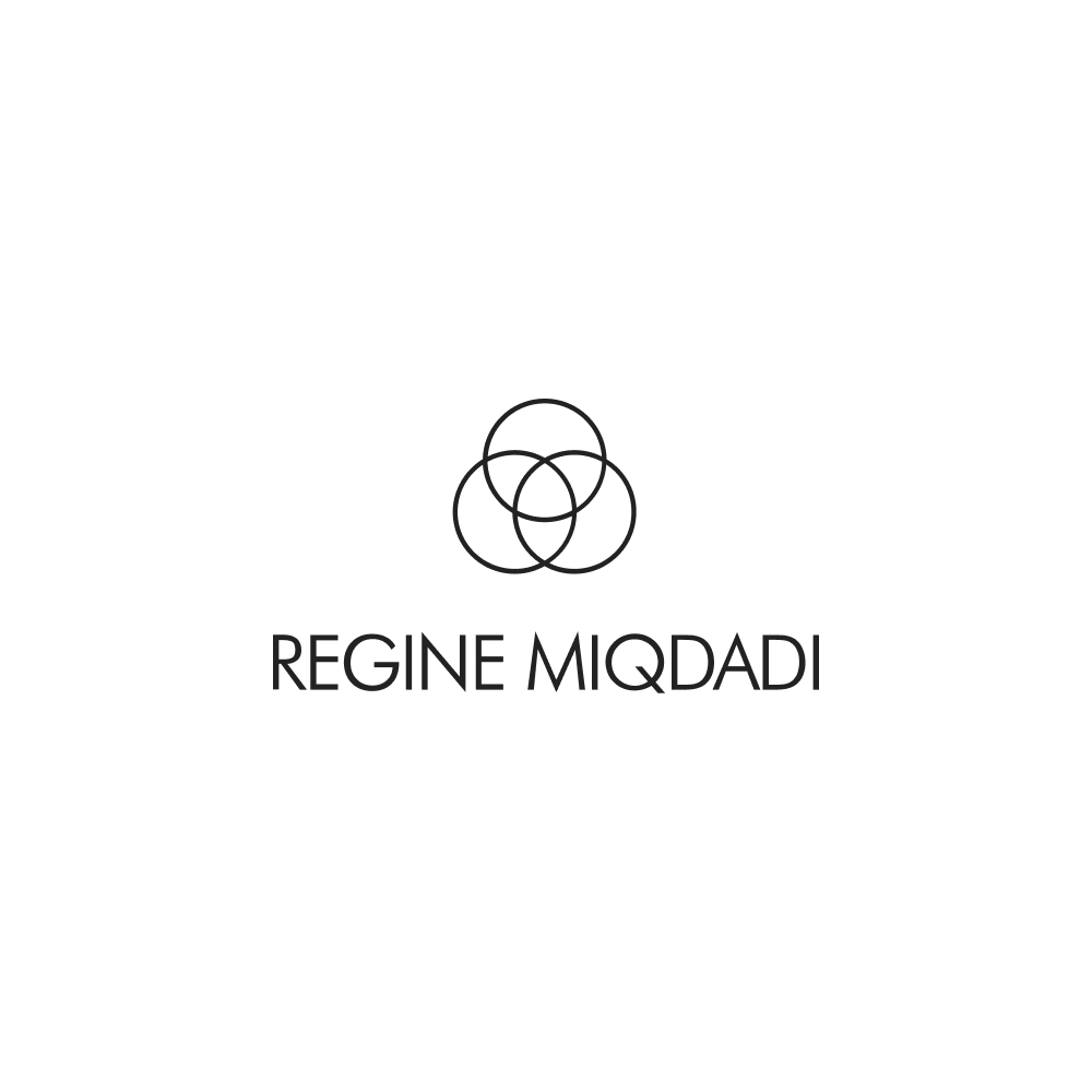 Regine Miqdadi official logo