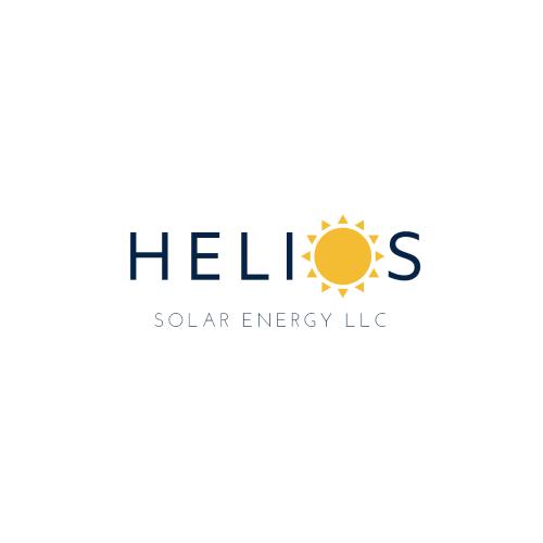 Helios Solar Energy official logo